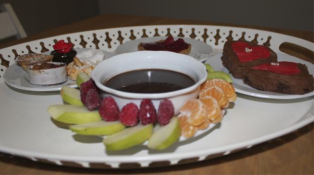 Namorar Braga! Degustação de Doçaria Conventual para 2 com Chocolate Quente e Muito Mais!
