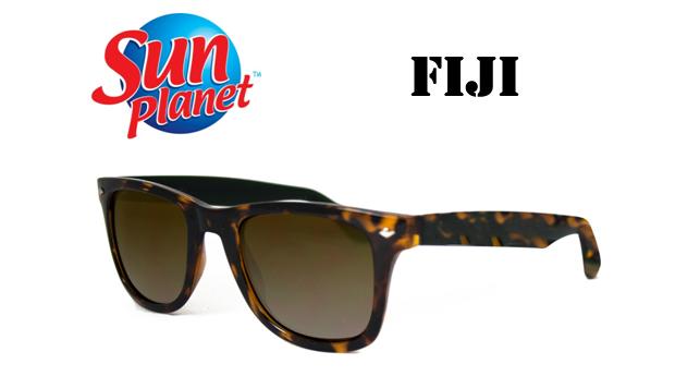 Óculos de Sol Unisexo Sun Planet Fiji!