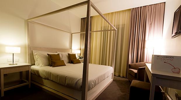 Escapadinha em Óbidos -  1 Noite com Spa no Vila DÓbidos Art Garden Hotel Rural & Spa 4*!