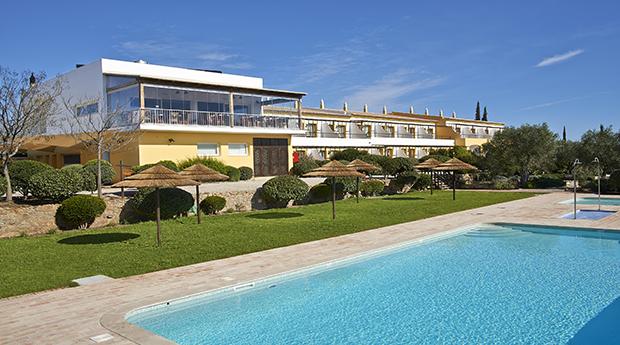 Páscoa em Tavira -  2, 3, 4 ou 5 Noites com um Jantar no Hotel Rural Quinta do Marco!