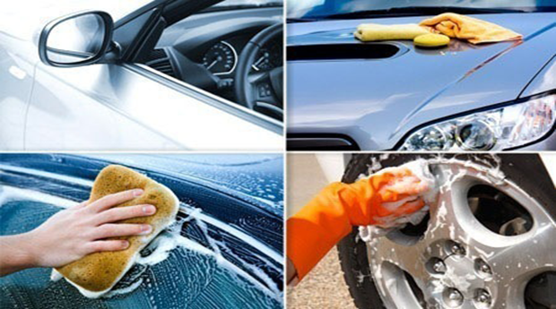 Polimento e Limpeza Total ao Teu Automóvel! Motor, Jantes, Interiores e Estofos em Oeiras!