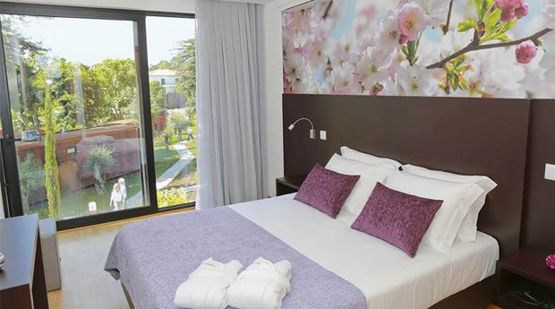 Vilar de Mouros Resort & Spa 4* -  1 ou 2 Noites com Spa no Prazer da Natureza Resort & Spa 4*!