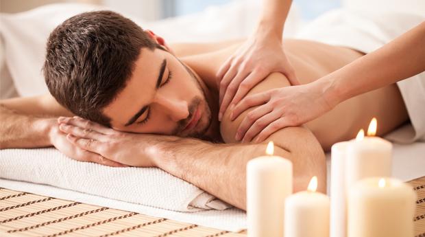 Presente Dia do Pai! Spa de Rosto com Massagem de Relaxamento em Braga!