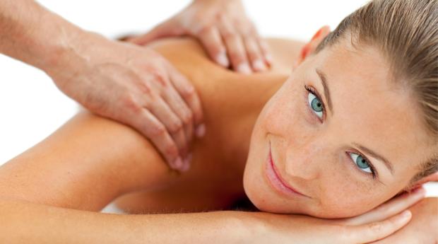 1 ou 4 Massagens de Relaxamento ou Terapêuticas em Picoas!