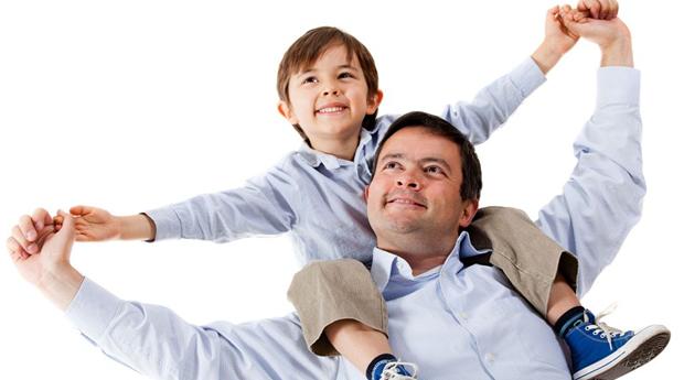 Super Dia do Pai com Sessão Fotográfica até 2 Pessoas!