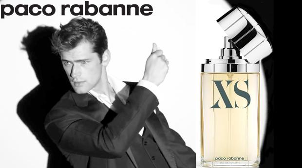 Perfume de Homem Paco Rabanne XS/ Eau de Toilette- 30ML!