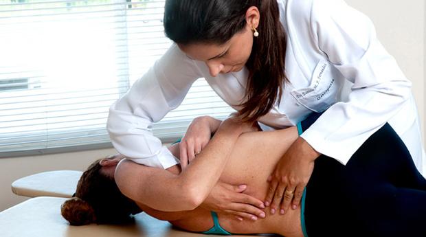 1 ou 2 Sessões de Osteopatia em Clínica na Boavista! Diz Adeus às Dores!