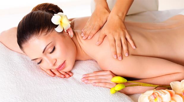 Super Massagem de Relaxamento Especial para Senhoras em Lisboa!