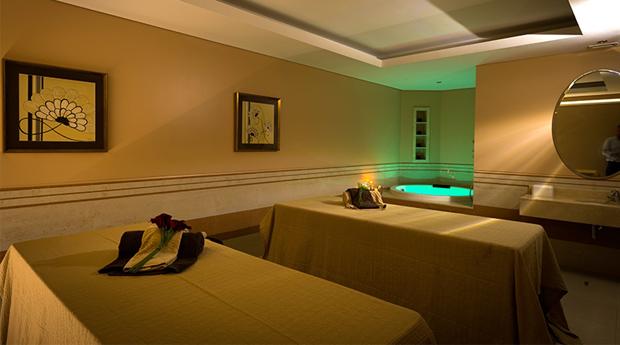 Circuito Spa : Circuito spa com locais à escolha massagem relaxante