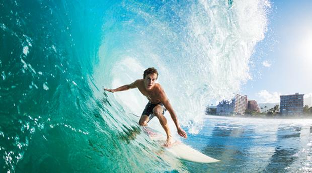 2 Aulas de Surf para 1 ou 2 Pessoas no Porto! Deixa-te levar na Onda dos Desportos Radicais!