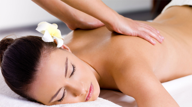 Massagem de Relaxamento Sete Rios! 60 Minutos de Puro Prazer!