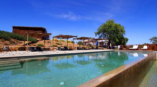 Verão no Alentejo -  1 ou 2 Noites com Jantar no Monte Gois Country House & Spa!