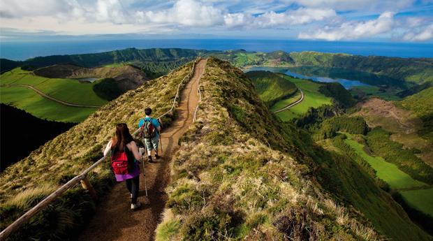 Descobre os Encantos dos Açores -  4 Noites em São Miguel em Hotel 4*com Voos Incluídos!