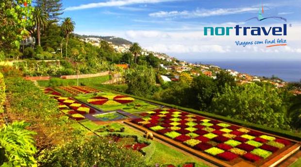 Madeira, Porto Santo -  7 Noites com Voos e Regime Tudo Incluído!