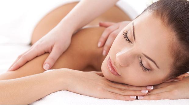 Massagem de Relaxamento ao Corpo Inteiro com 3 Aromas à Escolha em Braga!