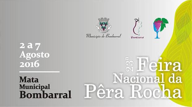 Festival do Vinho e da Pêra Rocha no Bombarral -  1 Noite no Hotel Comendador 3* com Entradas no Jardim Budha Eden!