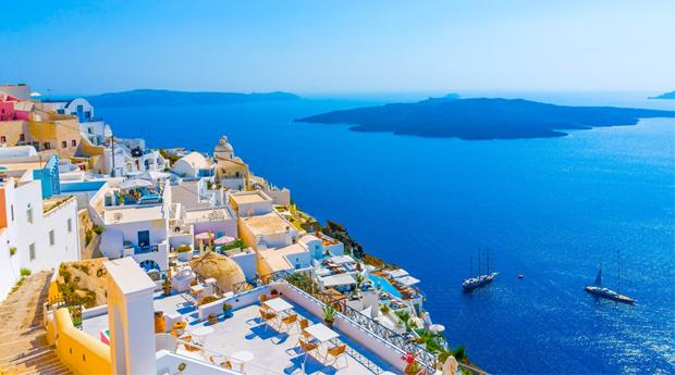 Circuito Grécia, de Atenas a Míconos -  6 Noites em Hotel 3* ou 4* com Voos Directos Incluídos!