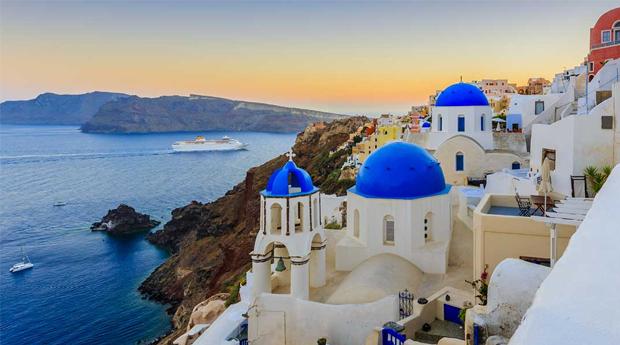 Circuito Sólon, de Atenas a Santorini! 6 Noites em Hotel 3* com Voos Directos Incluídos!