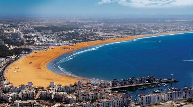 Marrocos Agadir -  7 Noites  em Hotel 4* em Regime Tudo Incluído e Voos!