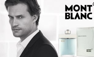 Perfume Masculino Montblanc Individuel 75ML!