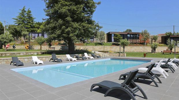Vilar de Mouros Resort & Spa 4* -  1, 2, 3 ou 5 Noites com Spa no Prazer da Natureza Resort & Spa 4*!
