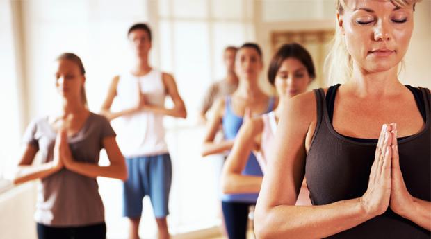 Recupera o Equilíbrio! 1 Mês de Aulas de Hatha Yoga em Lisboa!