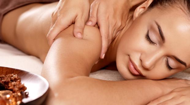 Massagem de Relaxamento ou Massagem Desportiva na Avenida da Liberdade!