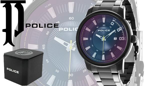 Relógio Police® Sunset! (Portes Incluídos)