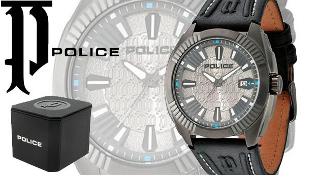 Relógio Police®  Pathfinder! (Portes Incluídos)