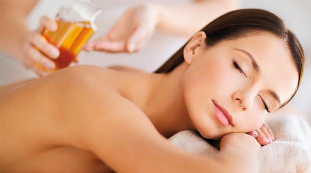 Massagem de Relaxamento com Aroma de Lótus em Rio Tinto!