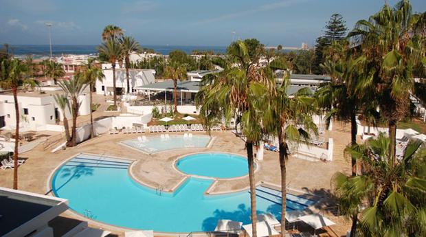 Marrocos Tudo Incluído em Resort 4* -  7 Noites com Voos Porto ou Lisboa no Almohades Beach Resort 4*!