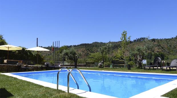 Alamal River Club -  1, 3, 5 ou 7 Noites com Passeio de Barco no Rio Tejo e Entrada no Castelo de Belver!