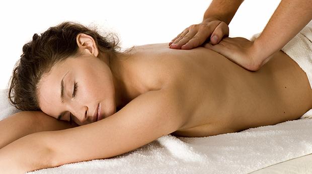 Massagem Relaxante ao Corpo Inteiro no Areeiro!