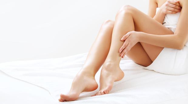 Pack 4 Massagens Pernas Cansadas  com Drenagem e Aplicação de Gel Frio no Porto!