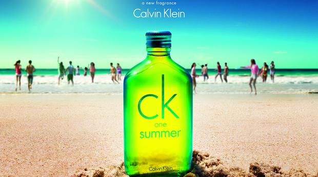 Perfume Unisexo Calvin Klein - Ck One Summer 100ML!