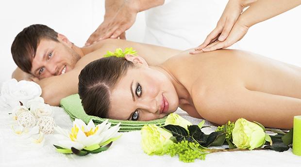 Massagem de Relaxamento para Casal! 45 Minutos de Puro Relaxamento em Braga!