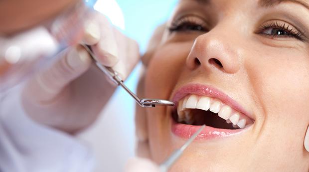 Limpeza Dentária, Destartarização, Polimento, Jato de Bicarbonato e Check-Up na Boavista!