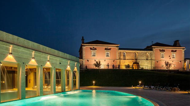 Chaves, Casas Novas Countryside Hotel Spa & Events 4* -  1 a 4 Noites com Spa e Piscina Exterior!