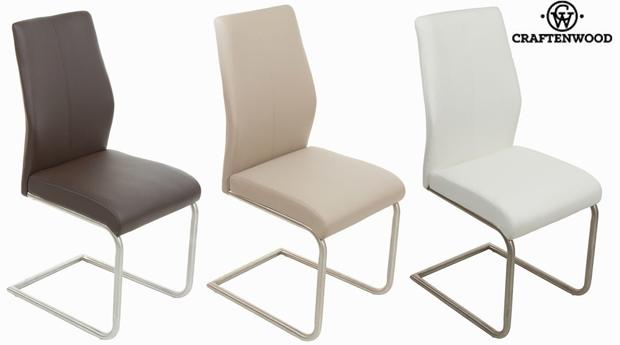 Cadeira Craften em Polipele! 3 Cores Disponíveis!