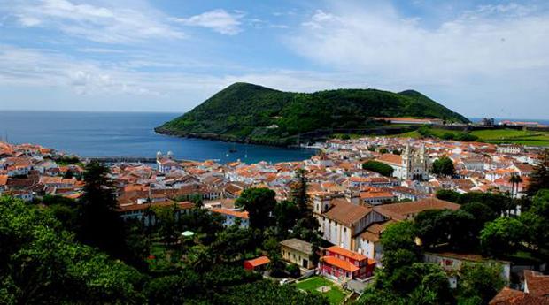 Açores, Ilha Terceira! 3 Dias em Hotel 4* com Meia Pensão e Voos Incluídos!