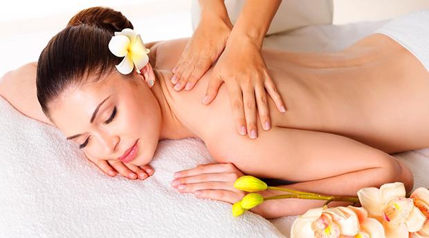 Massagem de Relaxamento ao Corpo Inteiro no Campo Pequeno! Sem Problemas Durante 40 Minutos!