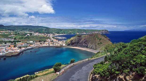 Açores: Faial e Pico -  3 Noites em Hotel 4* com Tudo Incluído e Voos!