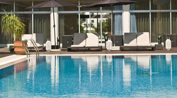 Hotel Ilhavo Plaza 4* -  1 Noite com Jantar, Spa e Massagem no Hotel Ílhavo Plaza 4*!