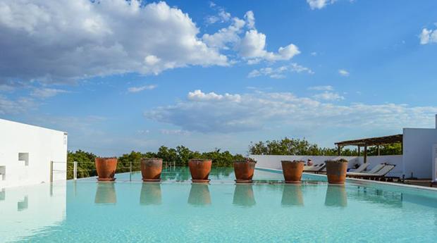 Ecorkhotel Suites & SPA 4* Évora -  1, 2 ou 3 Noites com Meia Pensão!