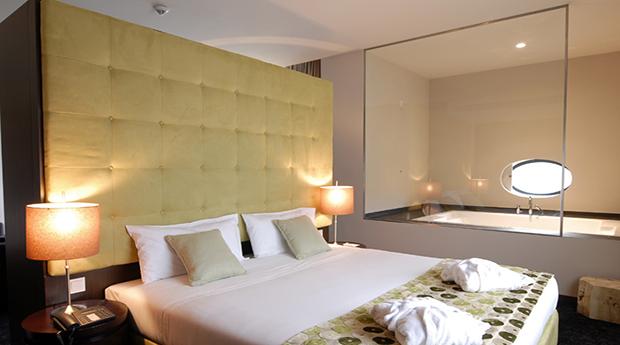 Douro Romântico com Spa em Hotel 4* -  1, 2 ou 3 Noites com Meia Pensão no Douro Palace Hotel Resort & Spa 4*!
