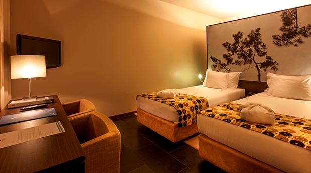 Douro Romântico com Spa em Hotel 4 1, 2 ou 3 Noites com ~ Upgrade Quarto Hotel