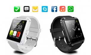 Super Preço! Smartwatch com Bluetooth e TFT 1.48 Screen!
