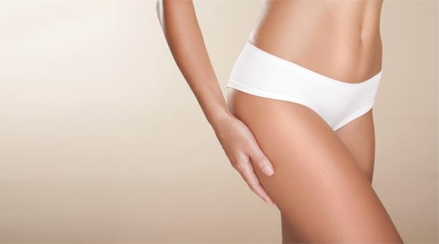 Empacotamentos de perda de peso de um estômago e vinagre de lados