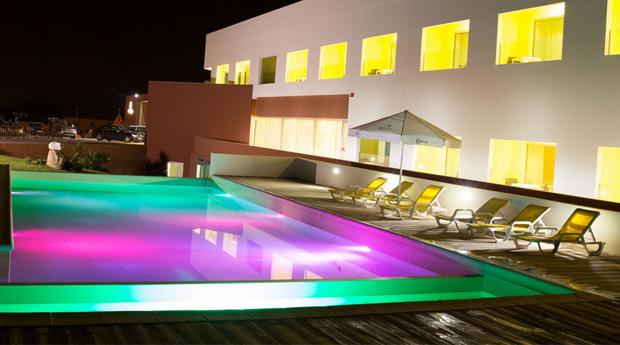 Alentejo no Monte Filipe Hotel & Spa 4* -  1 Noite com Meia Pensão, Spa e Massagem!