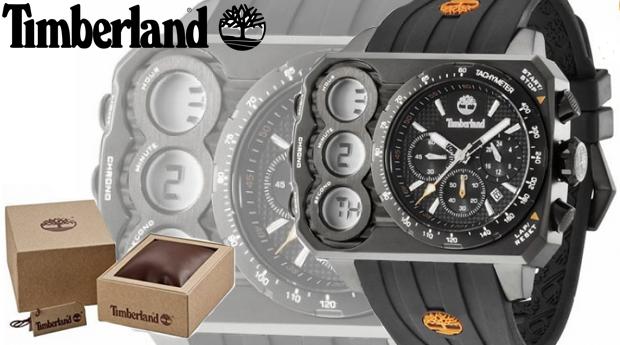 Relógio Timberland® HT3 Chronograph Digital! (Entregas em 48 Horas)